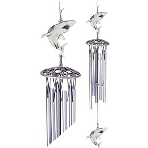 Shark Windchime