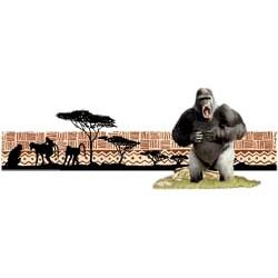 Gorilla T-Shirt - Scenic