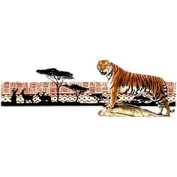 Tiger T-Shirt - Scenic
