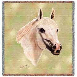 Arabian Horse Blanket
