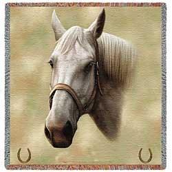Quarter Horse Blanket