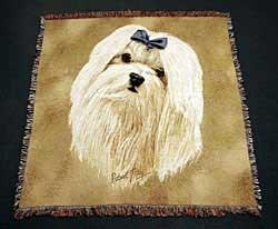 Maltese Blanket