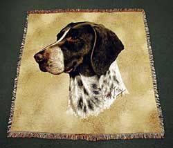 Pointer Blanket