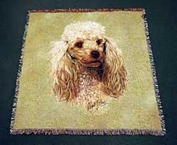 Poodle Blanket