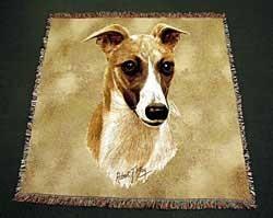 Whippet Blanket
