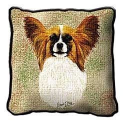 Papillon Pillow