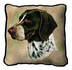 Pointer Pillow
