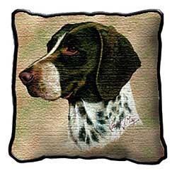 Pointer Pillow