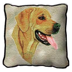 Rhodesian Ridgeback Pillow