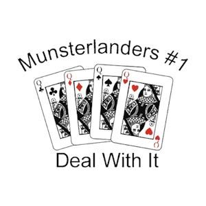 Munsterlander T-Shirt - #1... Deal With It