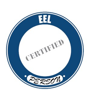 Eel T-Shirt - Certified Person