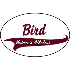 Bird T-Shirt - Breed of Champions