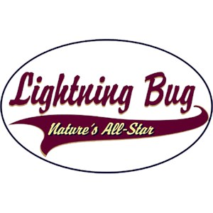 Lightning Bug T-Shirt - Breed of Champions