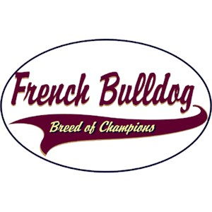 French Bulldog T-Shirt - Breed of Champions