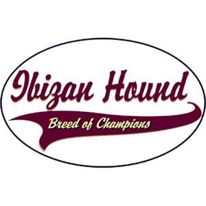 Ibizan Hound T-Shirt - Breed of Champions