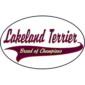 Lakeland Terrier T-Shirt - Breed of Champions