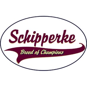 Schipperke T-Shirt - Breed of Champions
