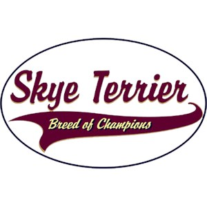Skye Terrier T-Shirt - Breed of Champions