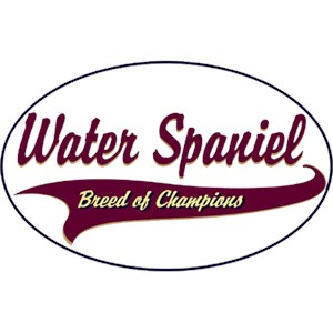 American Water Spaniel T-Shirt - Breed of Champions