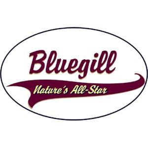Bluegill T-Shirt - Breed of Champions