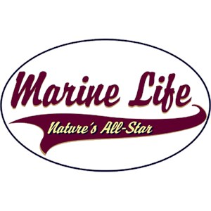 Marine Life T-Shirt - Breed of Champions