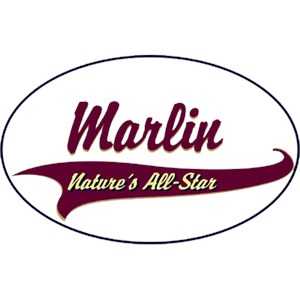 Marlin T-Shirt - Breed of Champions