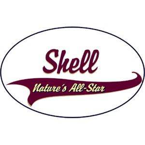 Shell T-Shirt - Breed of Champions