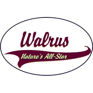 Walrus T-Shirt - Breed of Champions