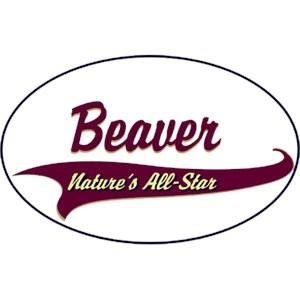 Beaver T-Shirt - Breed of Champions