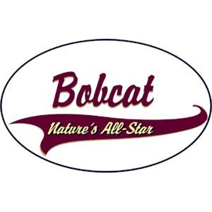 Bobcat T-Shirt - Breed of Champions