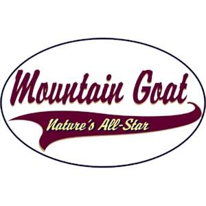 Mountain Goat T-Shirt - Breed of Champions