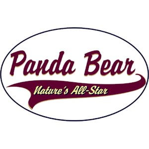 Panda Bear T-Shirt - Breed of Champions