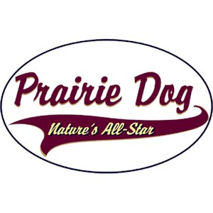 Prairie Dog T-Shirt - Breed of Champions