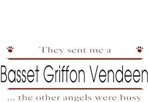 Basset Griffon Vendeen T-Shirt - Other Angels