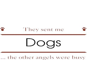 Dog T-Shirt - Other Angels