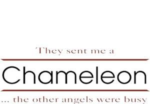 Chameleon T-Shirt - Other Angels