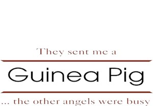 Guinea Pig T-Shirt - Other Angels