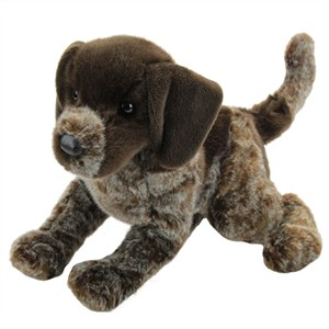 German Shorthaired Pointer Plush