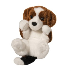 Beagle Stuffeed Dog