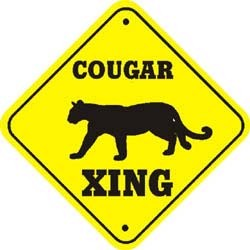 Cougar Crossing