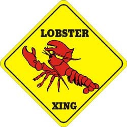 Lobster Crossing