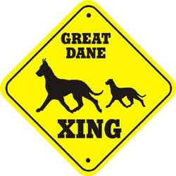Great Dane Crossing