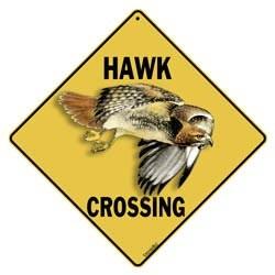 Hawk Sign