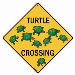 Turtle Sign