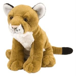 Cougar Plush