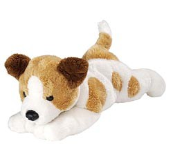 Jack Russell Terrier Plush 7 Inch