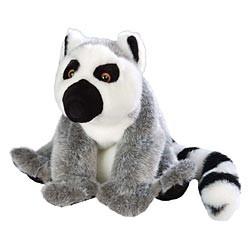 Lemur Plush