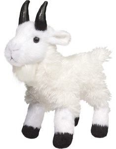 Mountain Goat Plush