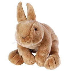 Rabbit Plush Stuffed Animal