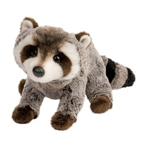 Raccoon Plush
